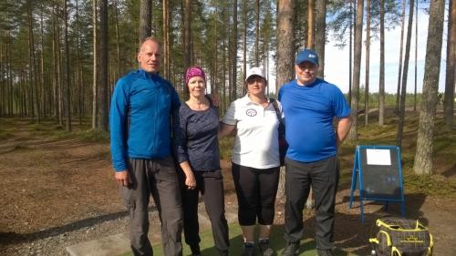 Oulu Masters 2017 2